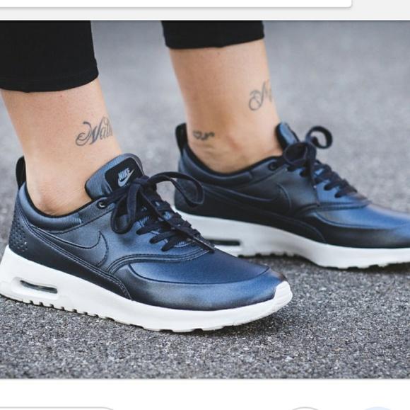 317c6041fc Nike Air Max Thea Metallic Hematite sneakers. M_5a864f7345b30ce00788c70b